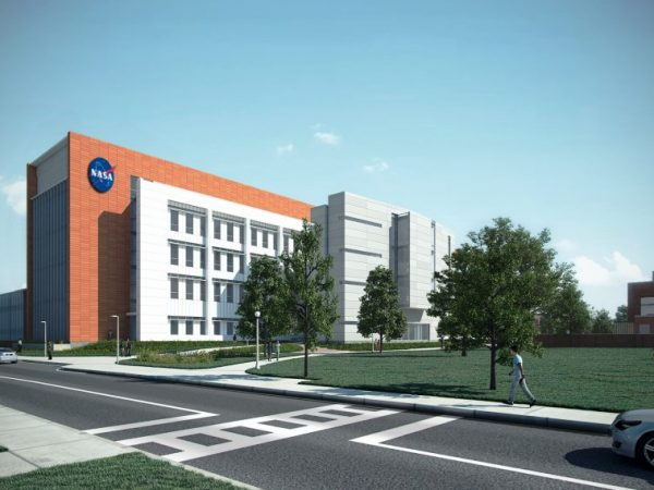 NASA Langley Measurement Systems Laboratory